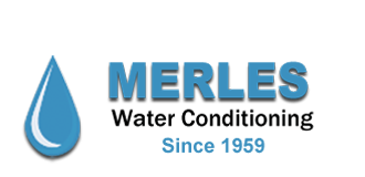 Merles Water Conditioning Logo