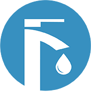 Icon - Whole House Water Filtration