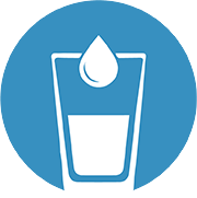 Icon - Drinking Water Systems